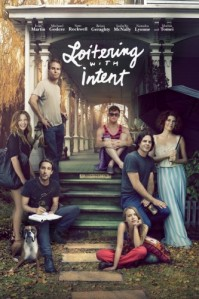 Loitering with Intent DVD - 10225258