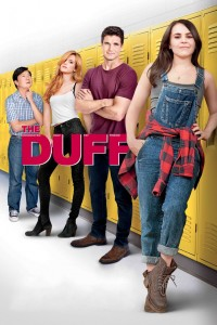 The DUFF DVD - 10225256