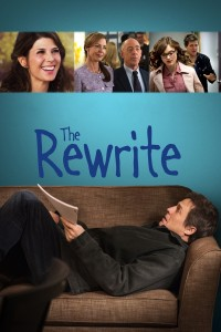 The Rewrite DVD - 10225353