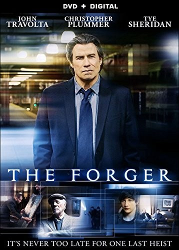 The Forger DVD - 04127 DVDI