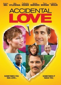 Accidental Love DVD - 04128 DVDI