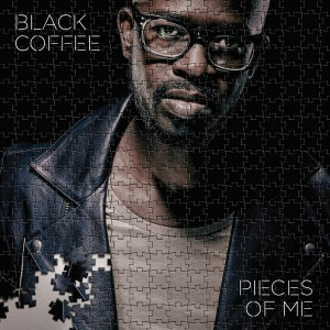 Black Coffee - Pieces Of Me CD - CDRBL 790