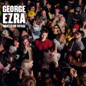 George Ezra - Wanted On Voyage VINYL+CD - 88843032251