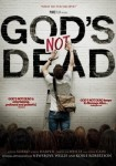 God's Not Dead DVD - PFEGEN 364