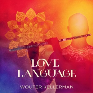 Wouter Kellerman - Love Language CD - KELLF47009