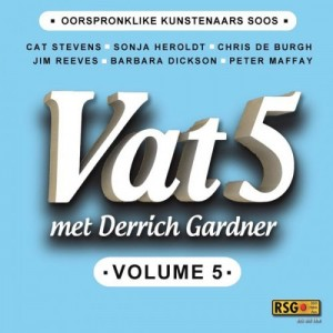 Vat 5 Volume 5 CD - DGR1951