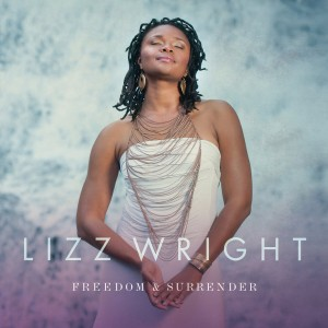 Lizz Wright - Freedom & Surrender CD - 08880 7237220
