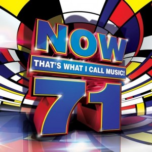 Now That's What I Call Music! 71 CD - DARCD 3155