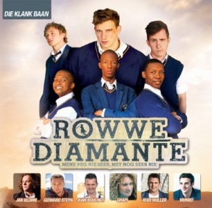Rowwe Diamante CD - VONK280