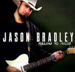 Jason Bradley - Falling To Pieces CD - VONK296