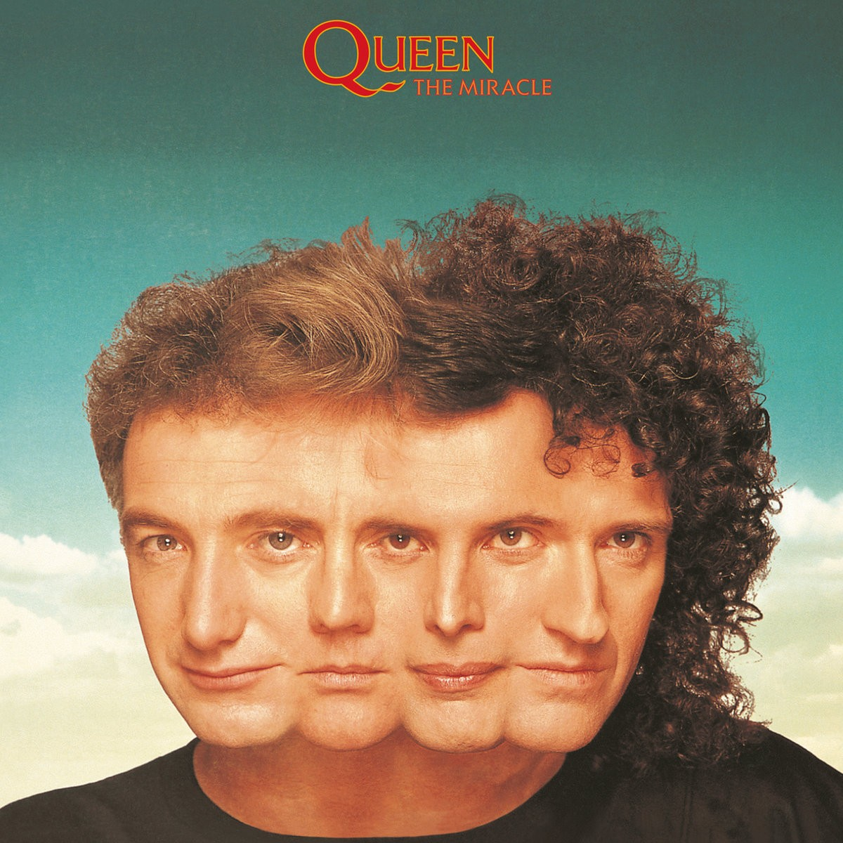 Queen - The Miracle VINYL - 06025 4720280
