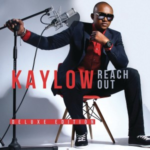 Kaylow - Reach Out (Deluxe Edition) CD - CDHAF1151