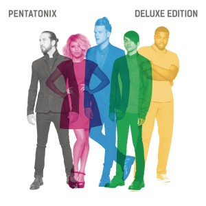 Pentatonix - Pentatonix (Deluxe Version) CD - CDRCA7479