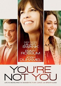You're Not You DVD - 10225356