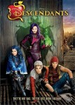 Descendants DVD - 10225805