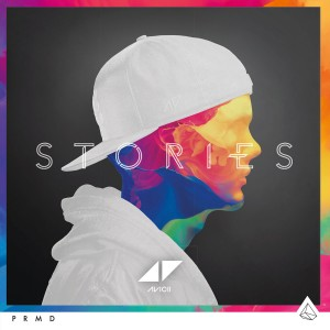 Avicii - Stories CD - 06025 4748277