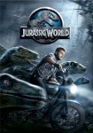 Jurassic World DVD - 48201 DVDU