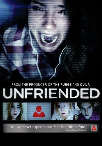 Unfriended DVD - 537573 DVDU