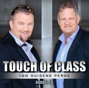 Touch Of Class - 100 Duisend Perde CD - CDJUKE 119