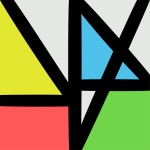 New Order - Music complete CD - CDJUST 766