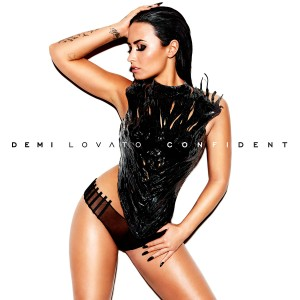 Demi Lovato - Confident CD - 00500 8729339