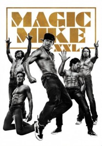 Magic Mike XXL DVD - Y33908 DVDW