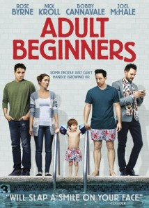 Adult Beginners DVD - 573860 DVDU