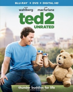 Ted 2 DVD - BDU 73615