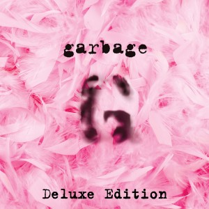 Garbage - Garbage (20th Anniversary Deluxe Edition) [Remastered] CD - SLCD 368