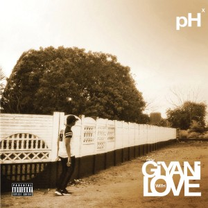PH - From Giyani With Love CD - CDRBL 803
