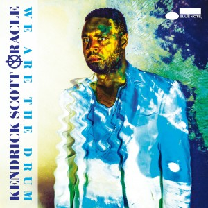 Kendrick Scott Oracle - We Are The Drum CD - 06025 4735153