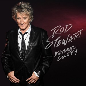 Rod Stewart - Another Country CD - 06025 4746129