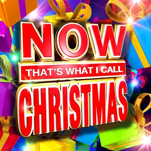 Now That's What I Call Christmas CD - DGCD 179