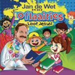 Jan De Wet En Die Loflaaities - Loof Jesus CD - CDSEL0173