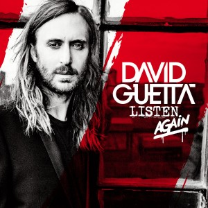 David Guetta - Listen Again CD - 2564605088