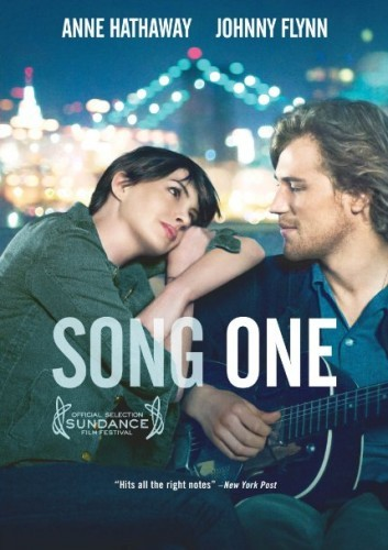 Song One DVD - 10225454