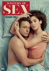 Masters of Sex: Season 2 DVD - 10225913