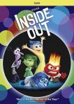 Inside Out DVD - 10225896