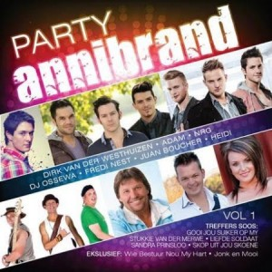 Party Annibrand CD - CDMAR6213