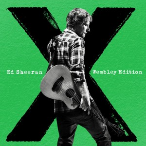 Ed Sheeran - X Wembley Edition CD+DVD - ATCD 10411