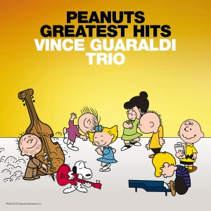 Vince Guaraldi Trio - Peanuts Greatest Hits CD - 08880 7237498