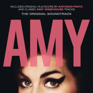 Amy Winehouse - Amy (Original Motion Picture Soundtrack) CD - 06025 4762804