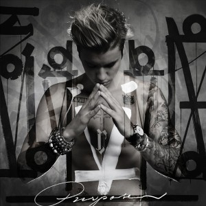 Justin Bieber - Purpose (Deluxe) CD - 06025 4757643