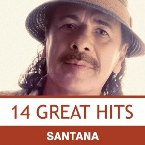 Santana - 14 Great Hits CD - CDCOL7583