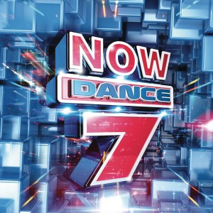 Now Dance 7 CD - CDBSP3343