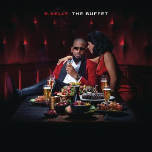 R. Kelly - The Buffet (Deluxe Version) CD - CDRCA7488