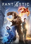 Fantastic Four DVD - 62562 DVDF