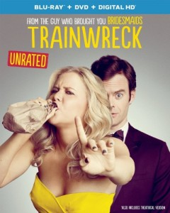 Trainwreck Blu-Ray - BDU 72752