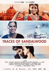 Traces of Sandalwood DVD - SFFD-007