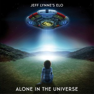 Electric Light Orchestra - Alone In the Universe (Deluxe) CD - 88875164642